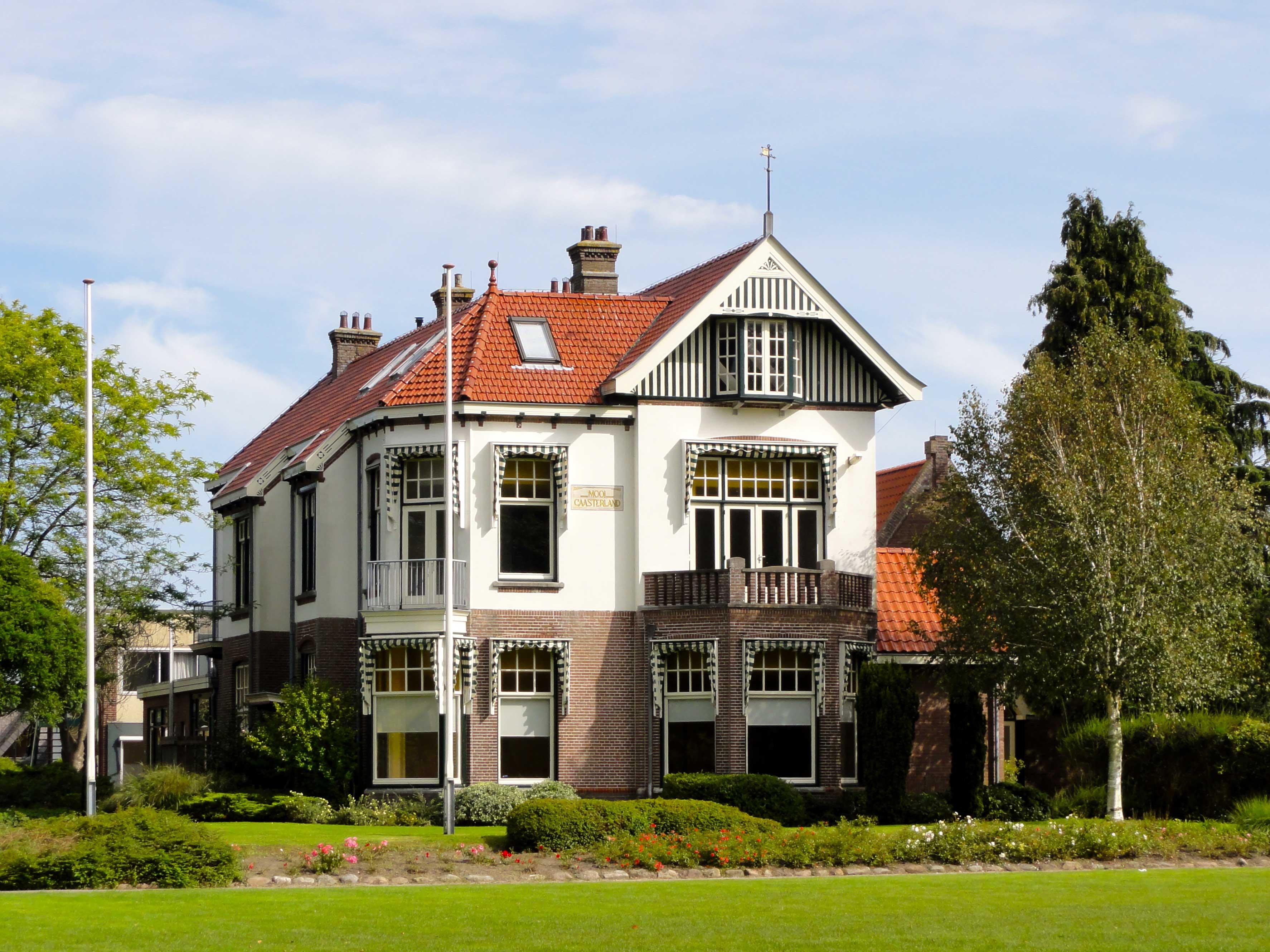 Mooi gaasterland for Huis laten stylen