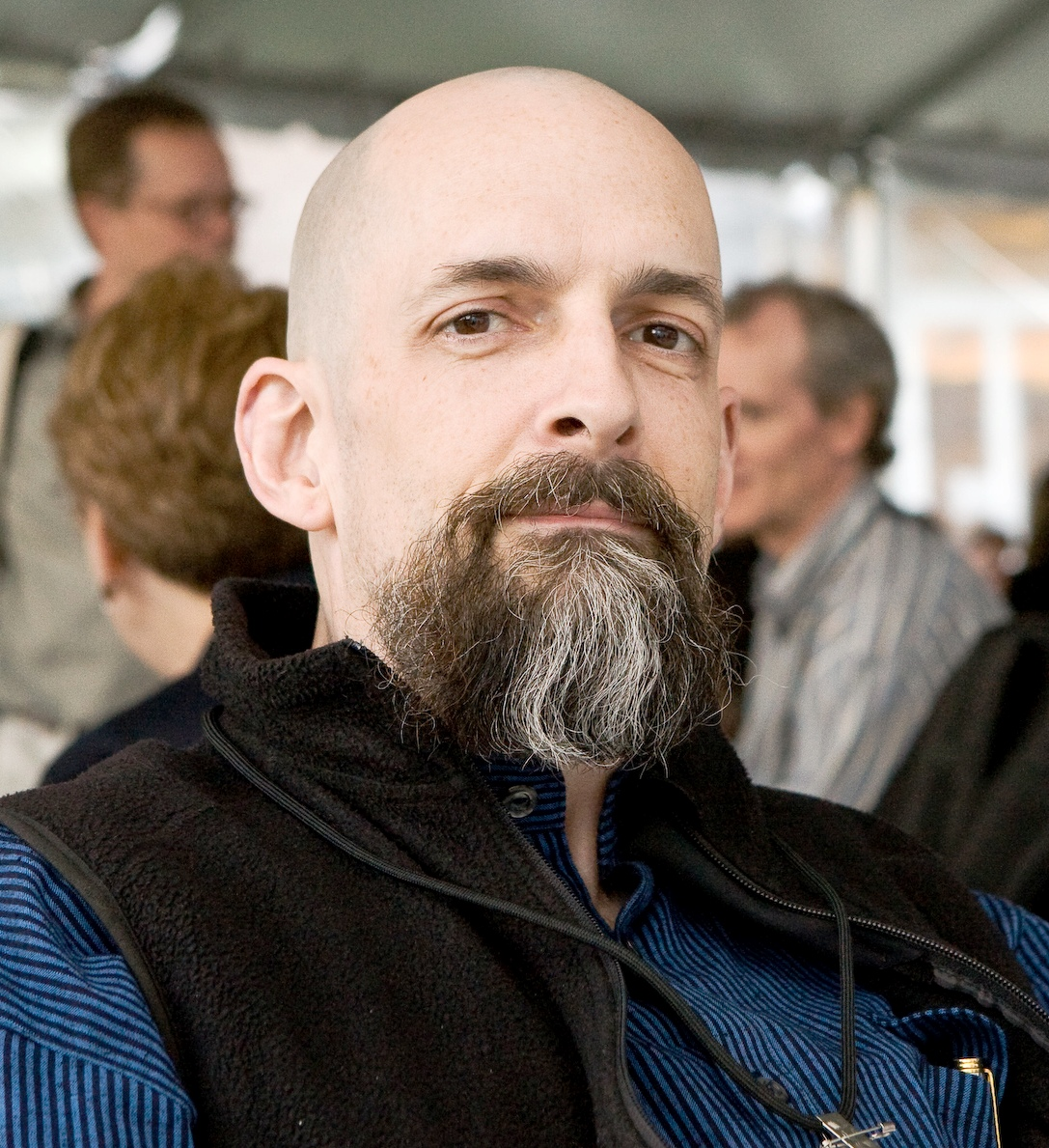 Neal Stephenson Quotes Background