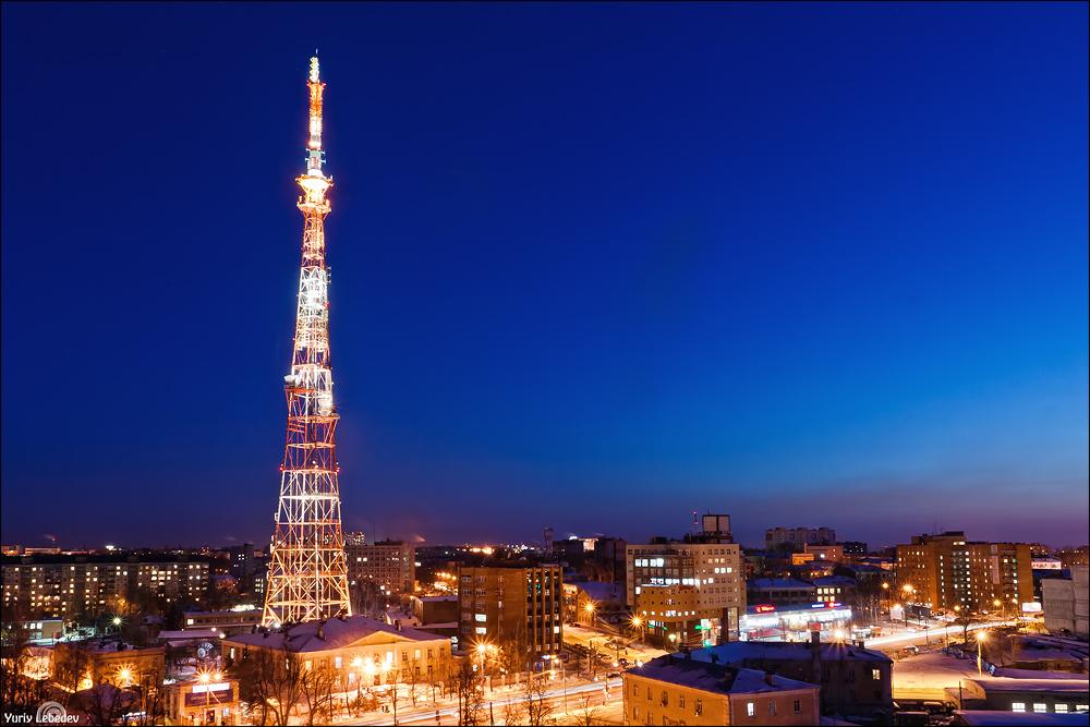Радиостанции Нижнего Новгорода  слушать онлайн