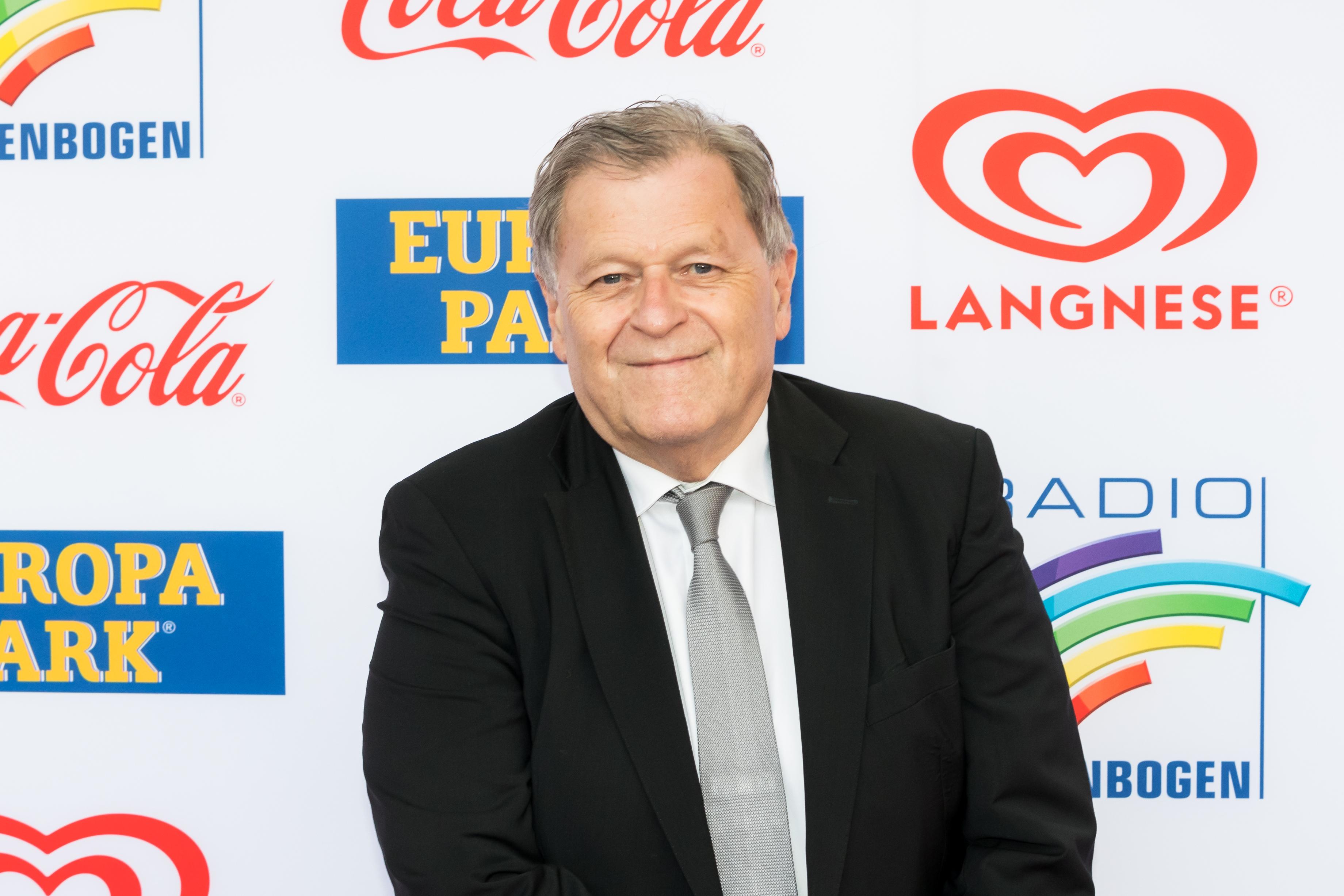 Norbert Haug Krank