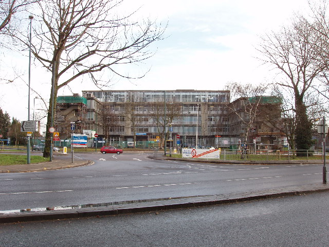 Northwick Park Hospital - Wikipedia
