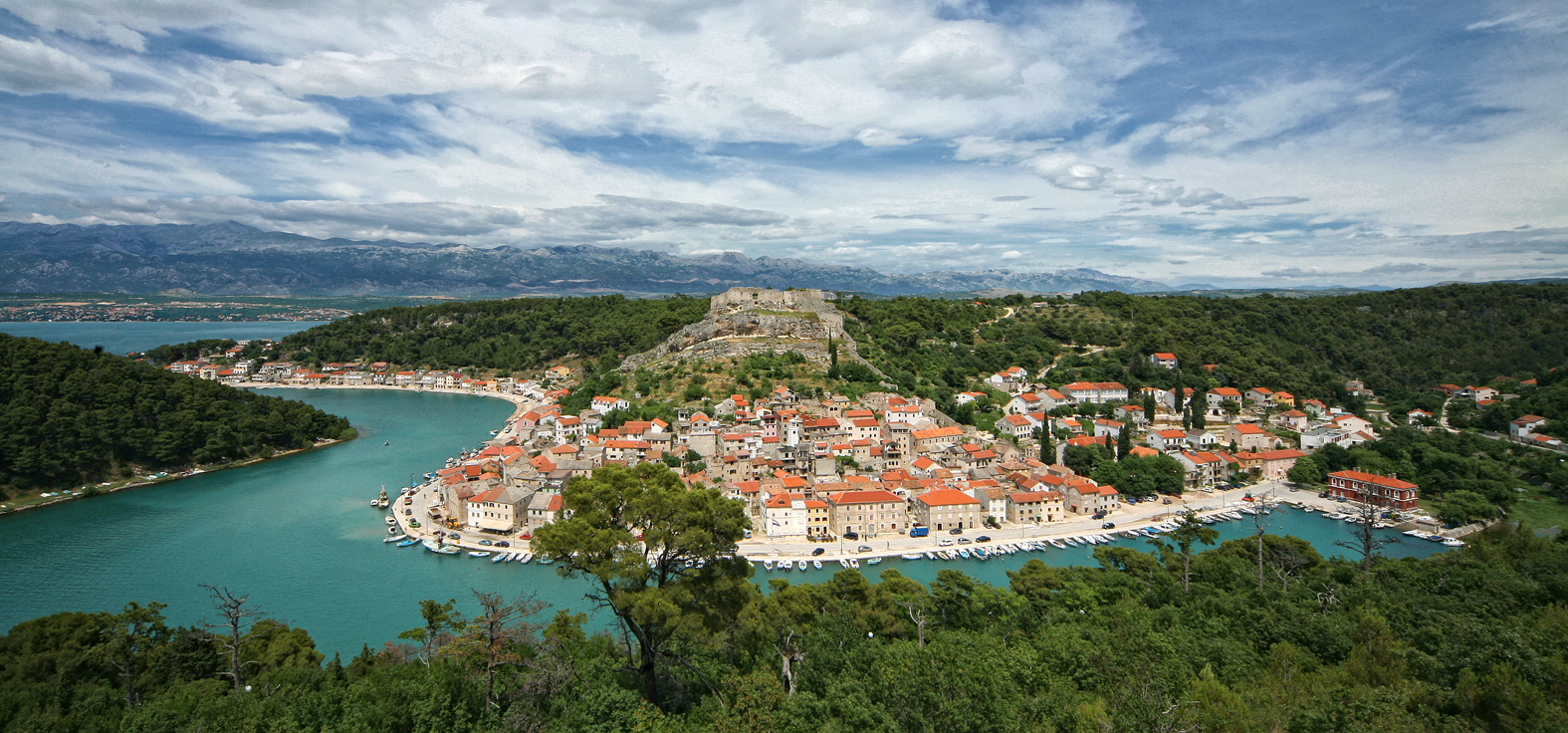 Novigrad (Zadarska županija)
