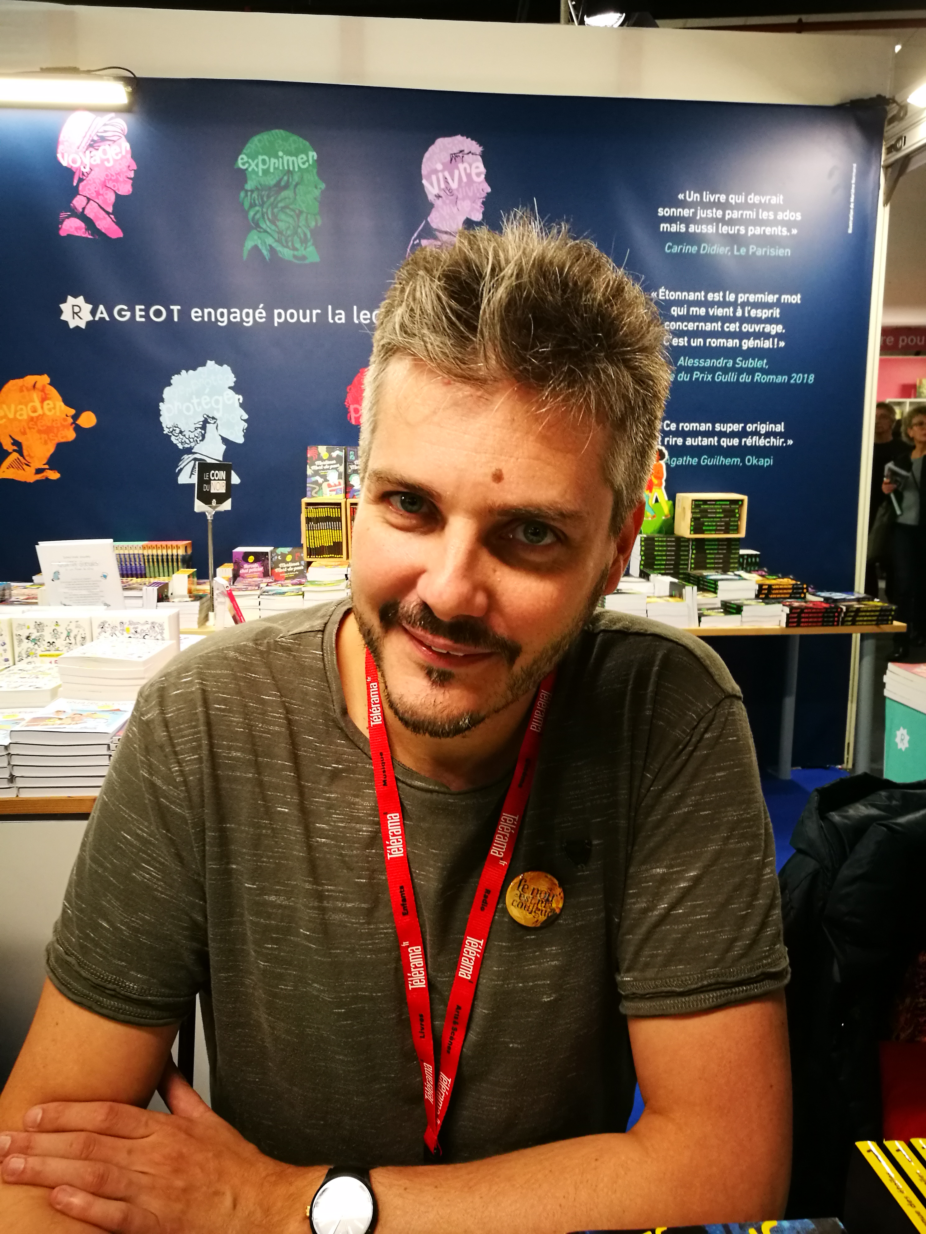 Olivier Gay Wikipedia