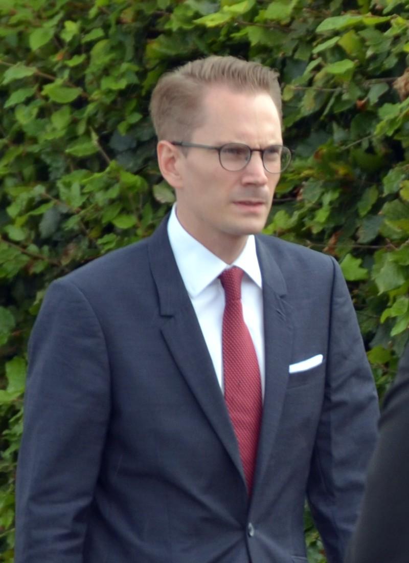 Oskar 214 Holm Wikipedia