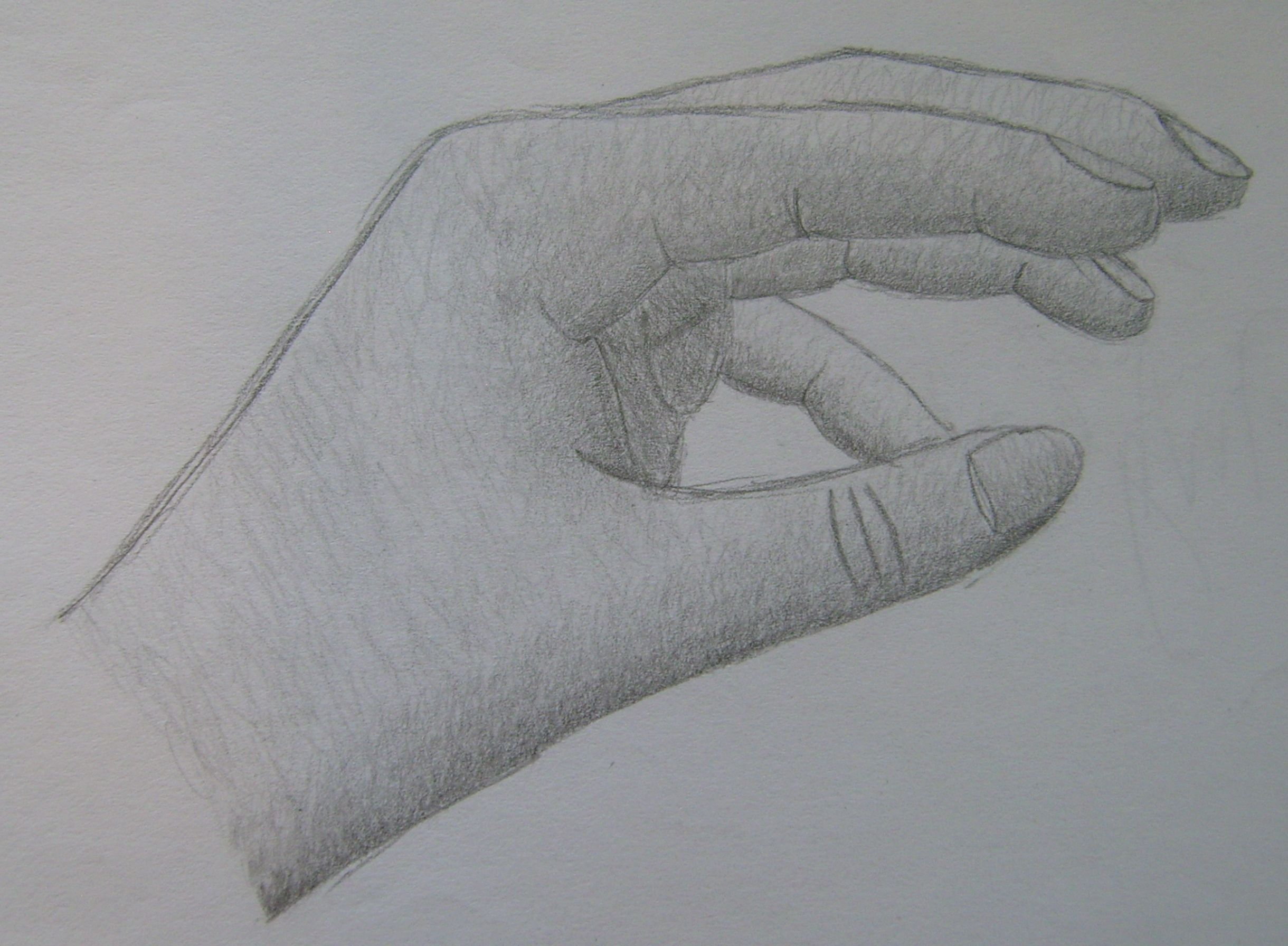 Description Pencil Dra...