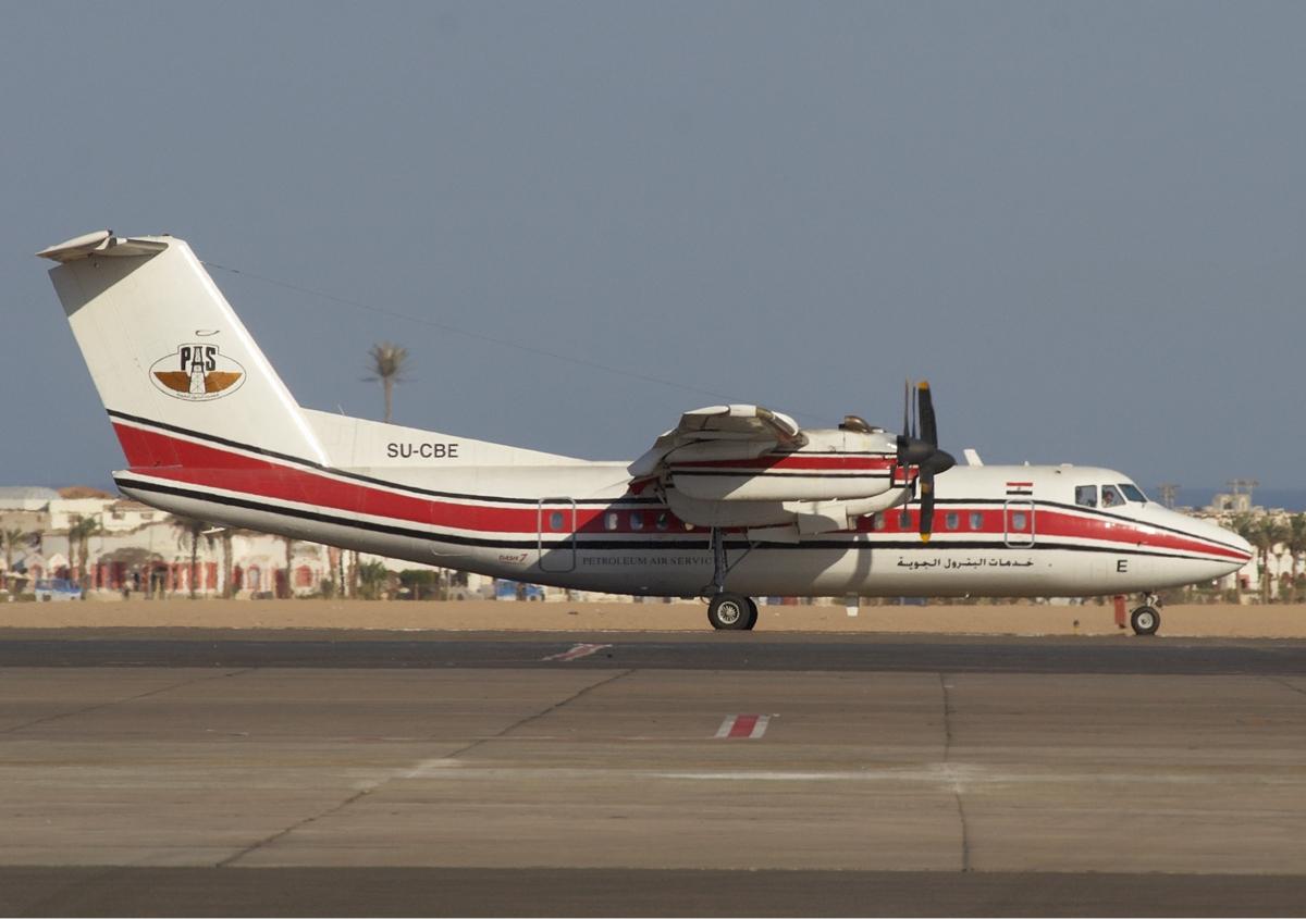 Resultado de imagen de Petroleum Air Services