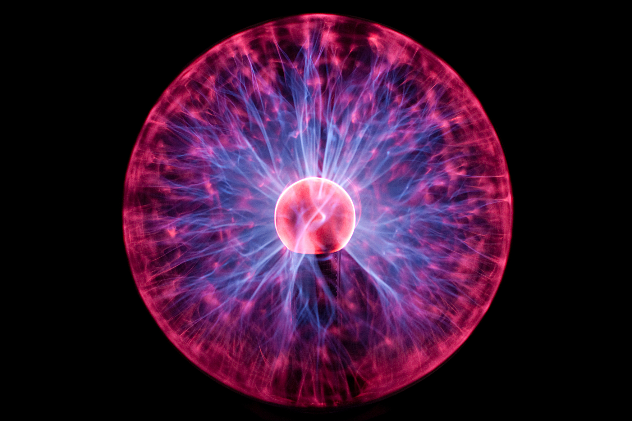 File Plasma Ball Jpg Wikimedia Commons