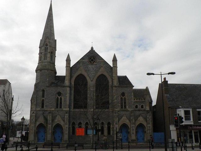 Poole Methodist Church