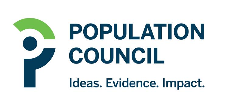 Population Council logo