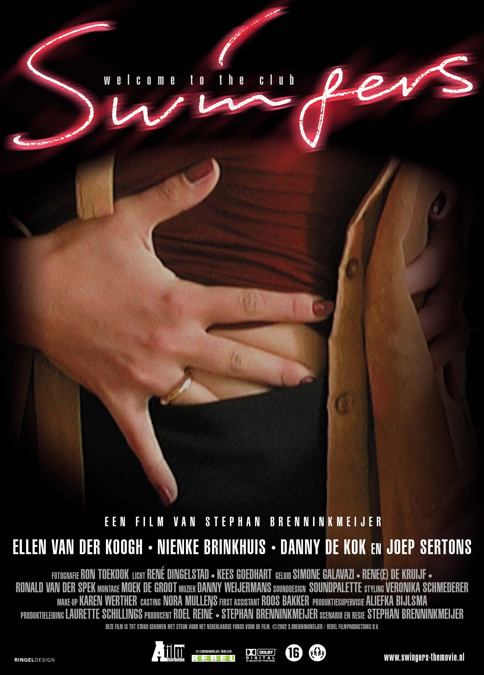 swingers the movie and pictures