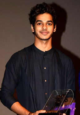 Premiere of 'Beyond The Clouds' at IFFI 2017 in Goa (cropped).jpg