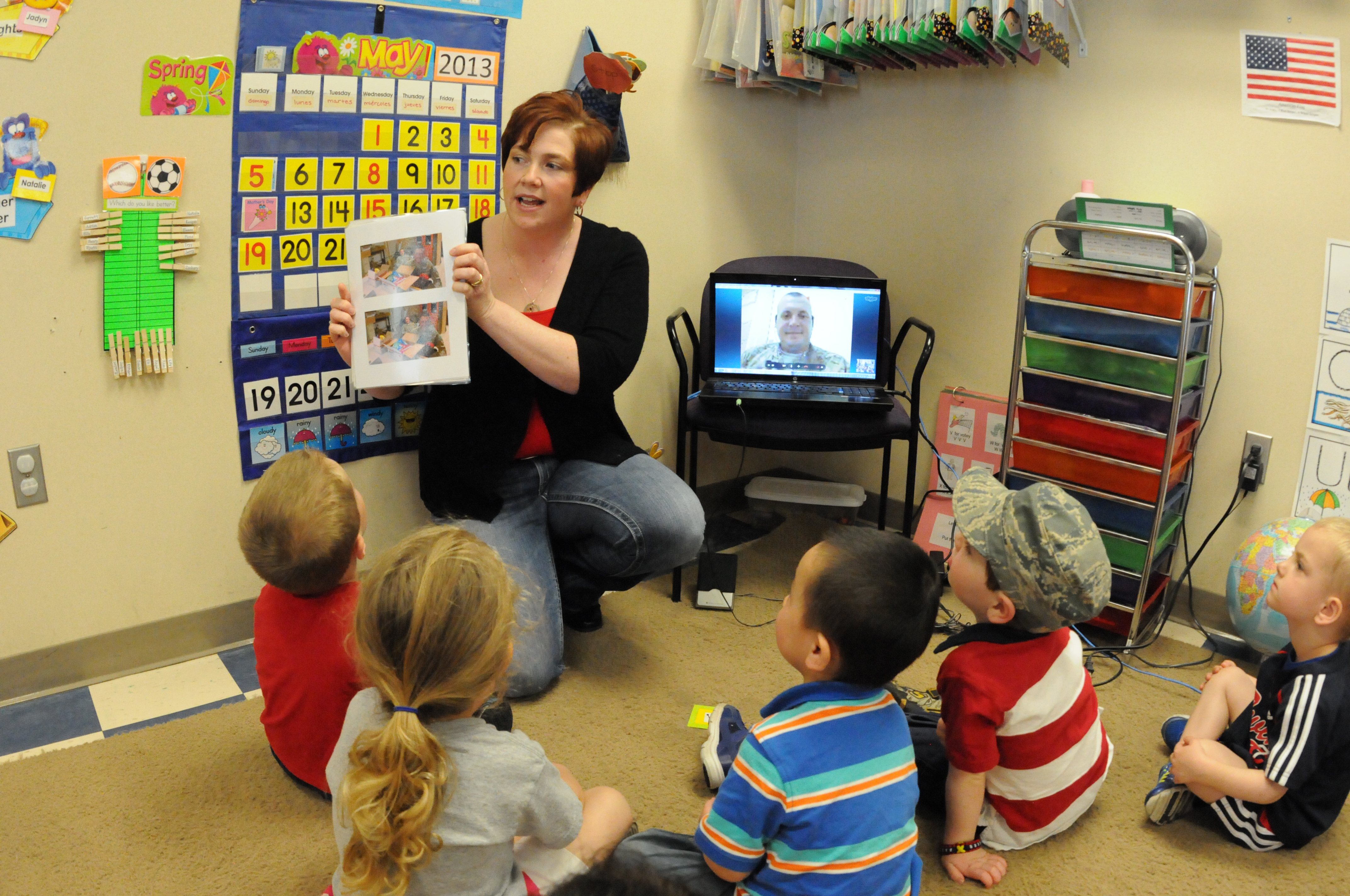 What Are the Benefits of Preschool for Parent and Child?