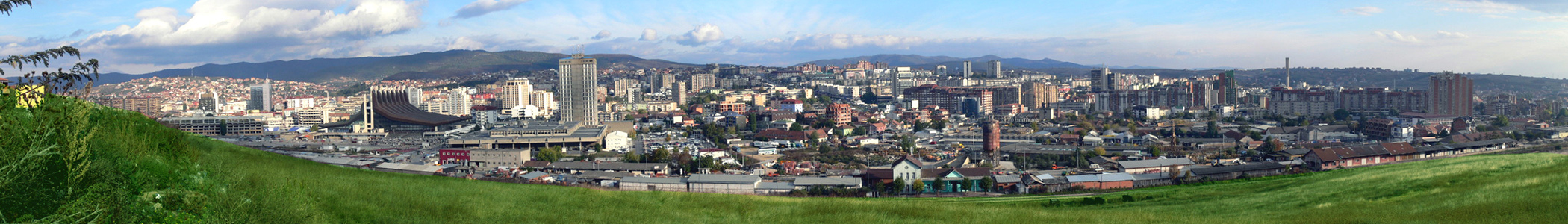 Pristina – Travel guide at Wikivoyage