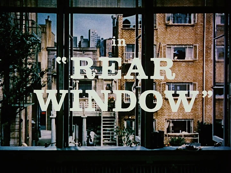 La finestra sul cortile wikiquote - La finestra sul cortile trailer ita ...