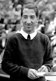 Image illustrative de l'article René Lacoste