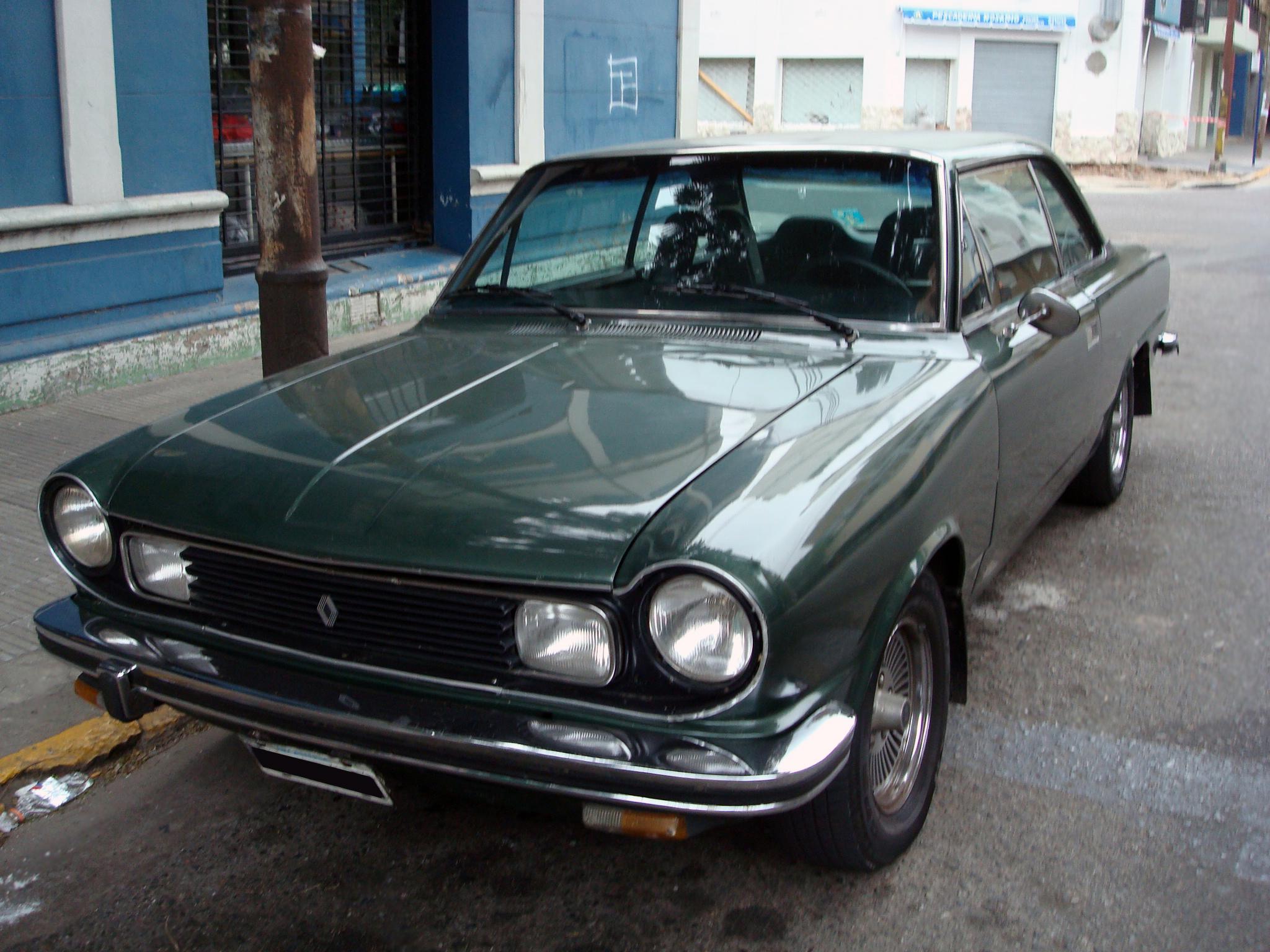 cual fue tu primer auto? solo para entendidos