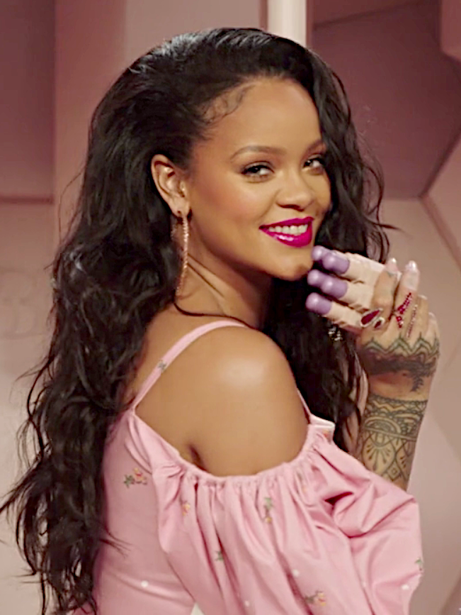 Rihanna News And Photos: Wikipedia
