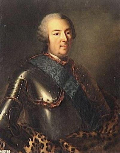 Antoine de Quélen de Stuer de Caussade