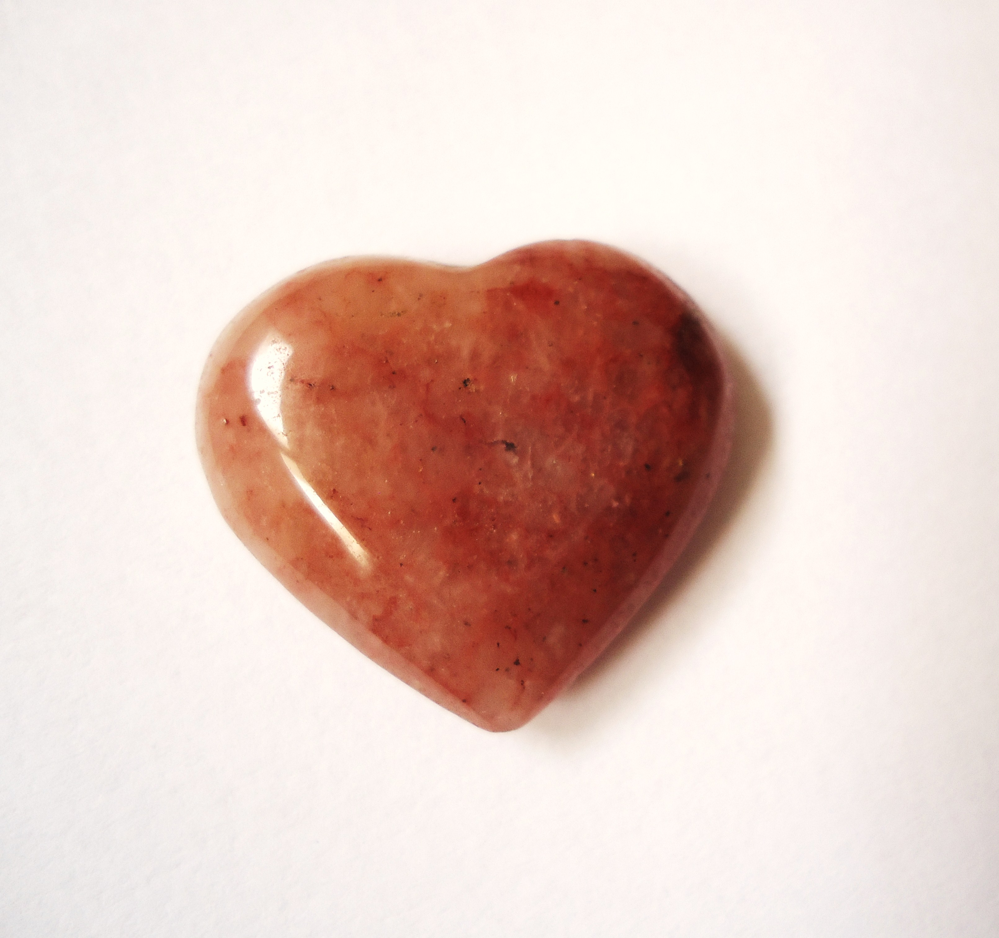 Image result for red rose quartz