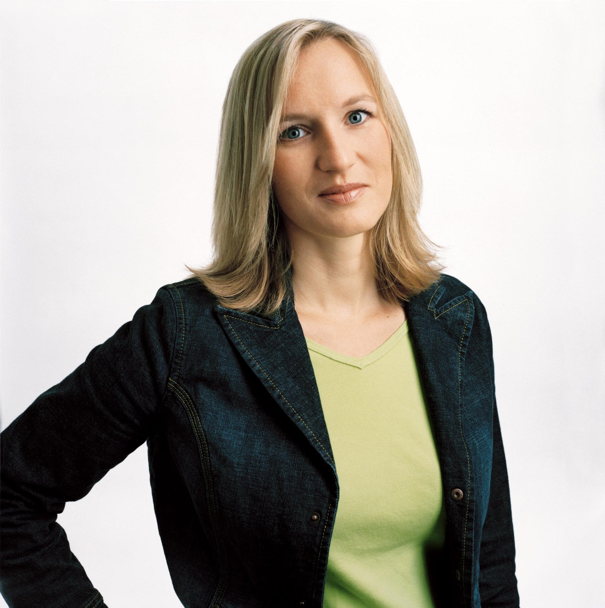 Sabine Gretner - Wikiwand