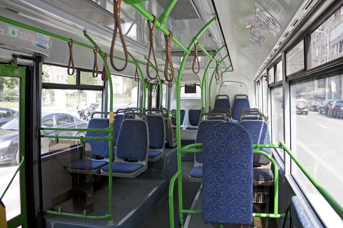Salon moscow bus liaz529221 for Bus mallemort salon