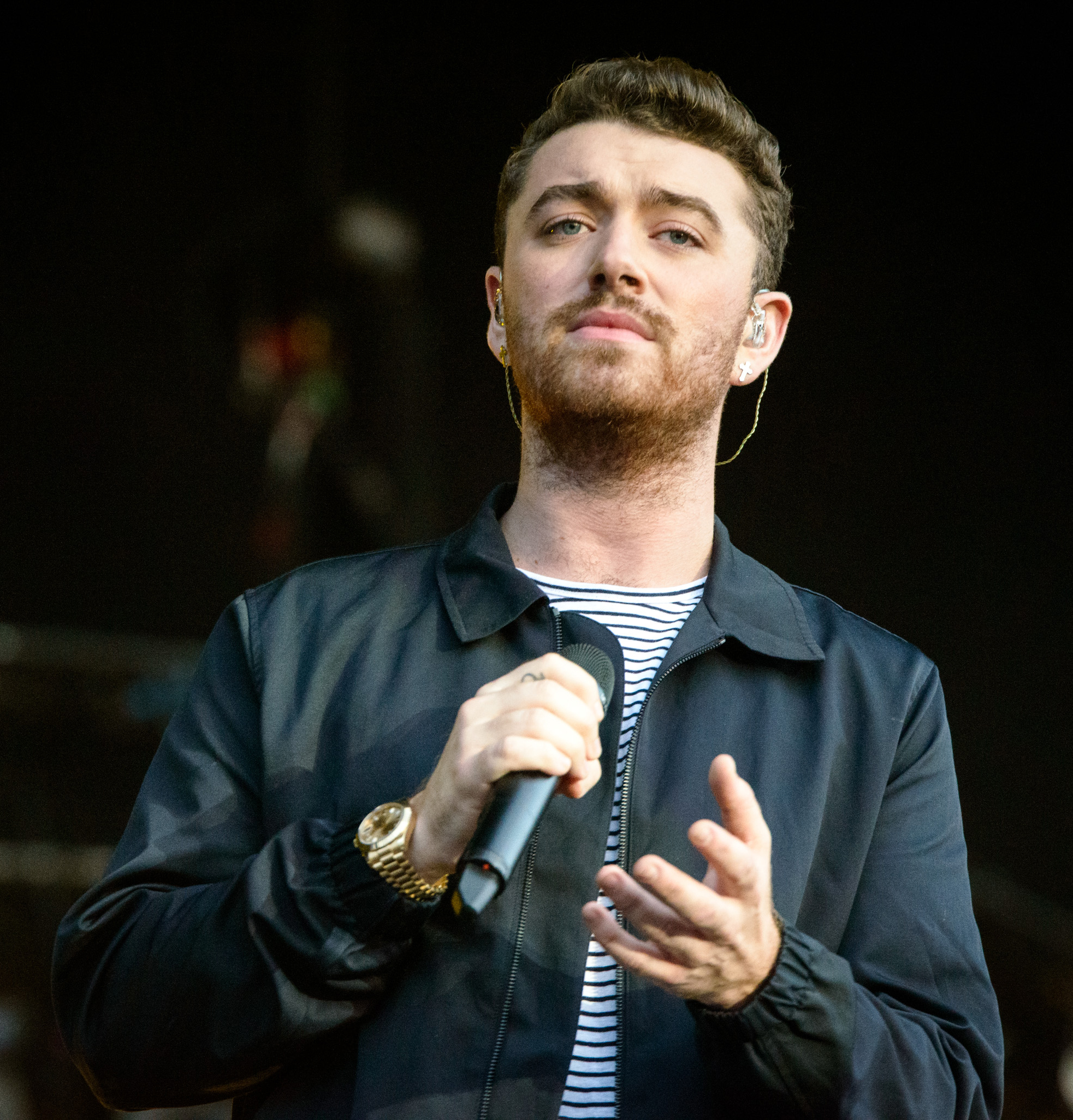 Sam Smith Geburtstag