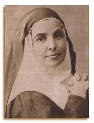 Saint Angela of the Cross Santa angela.jpg