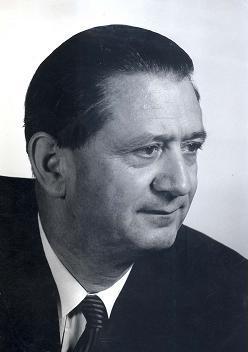 Image of Hubert Schardin from Wikidata