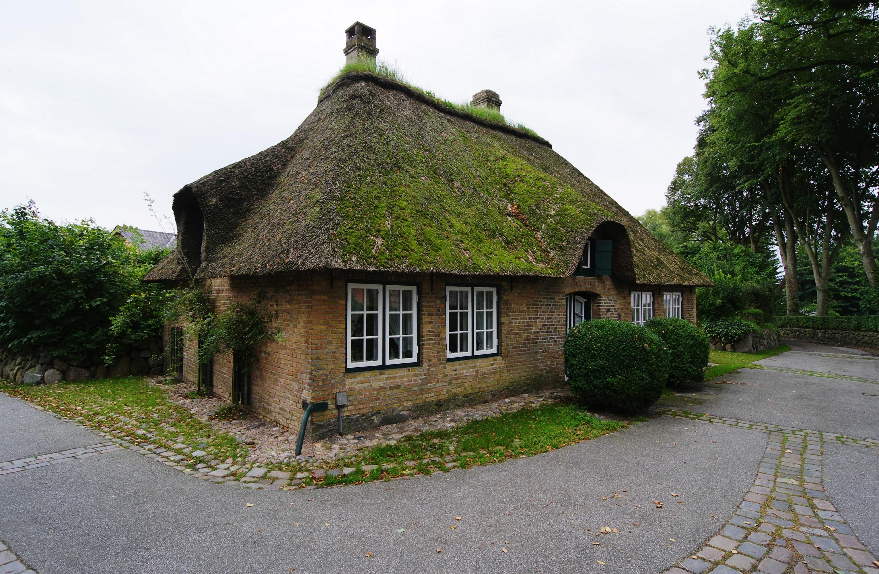 Casa natale di Nicolaus Bruhns