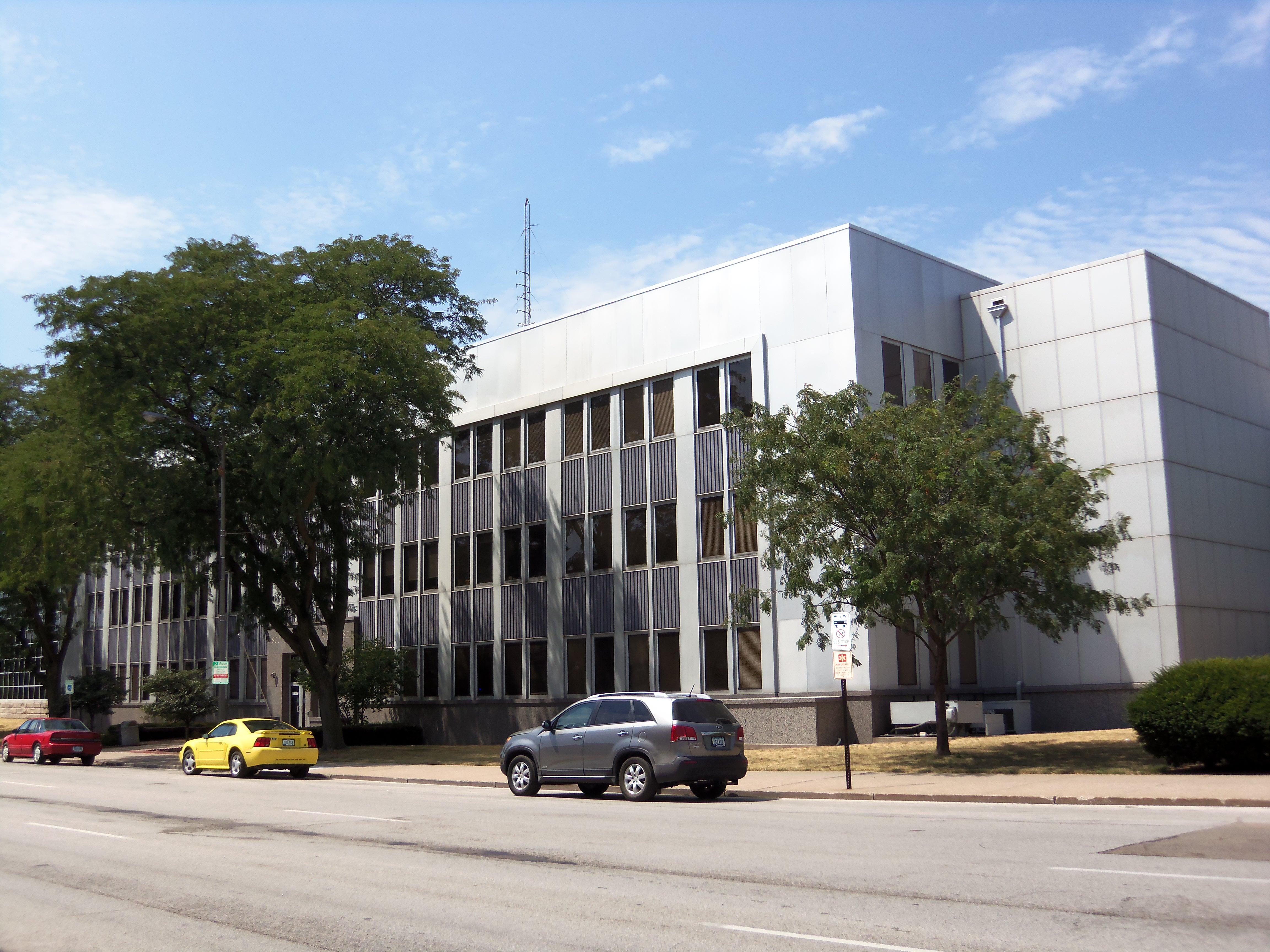 Scott County, Iowa - Wikipedia