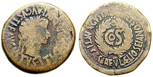 Archivo:Sejanus Tiberius As.jpg