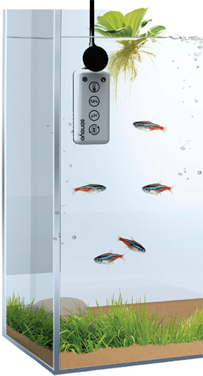 Adding support for Seneye Aquarium & Pond Sensors (removing the need