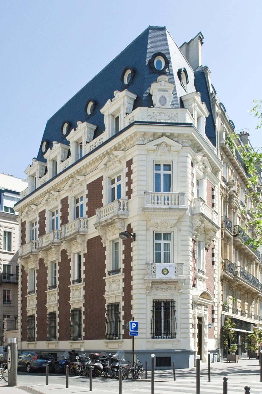 F d ration nationale andr maginot wikip dia - Federation nationale des offices de tourisme ...