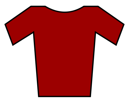 Football Jersey Png