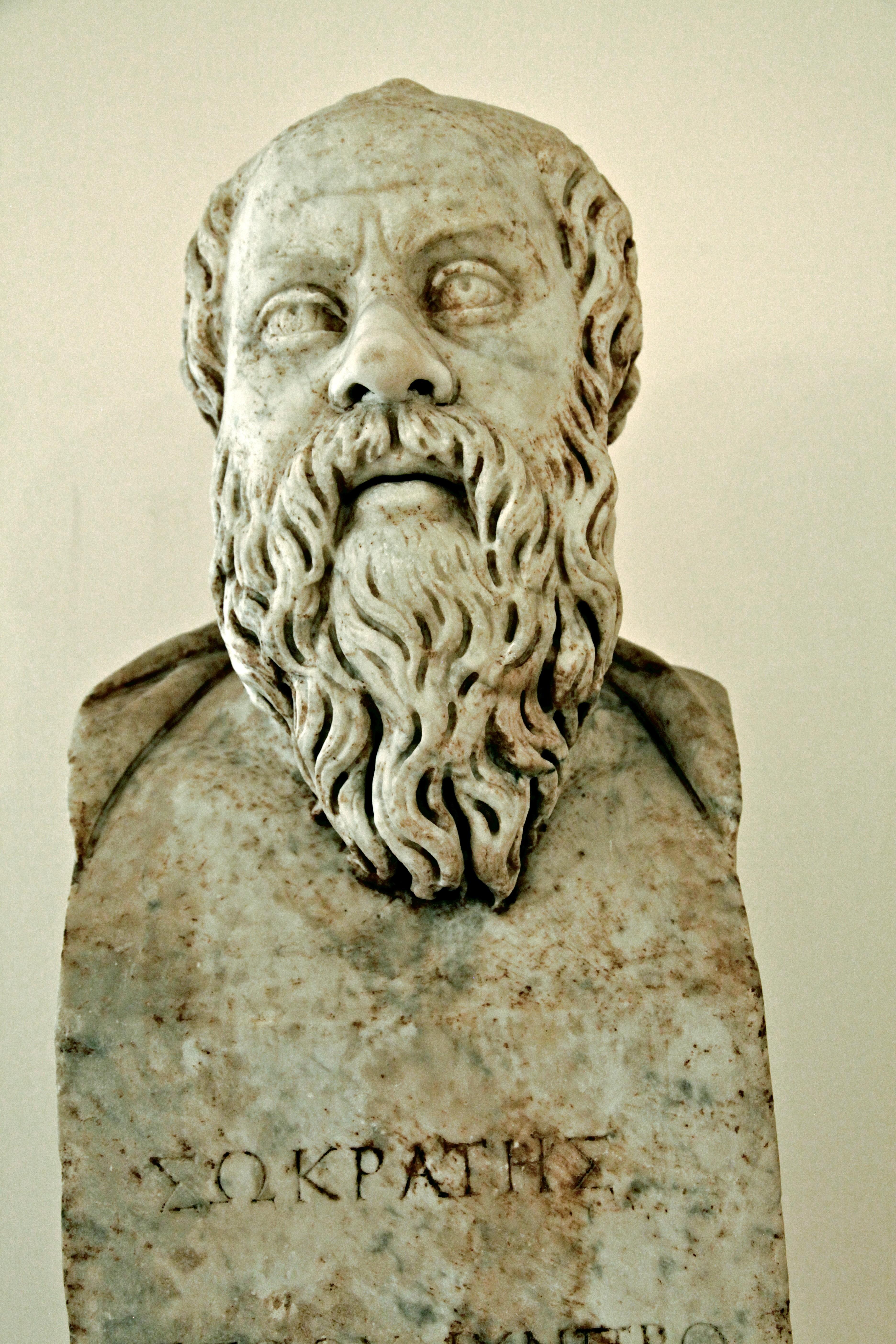 antigone vs socrates crito Antigone, plato's apology, crito, aristotle's politics books i & iii learn with flashcards, games, and more — for free.