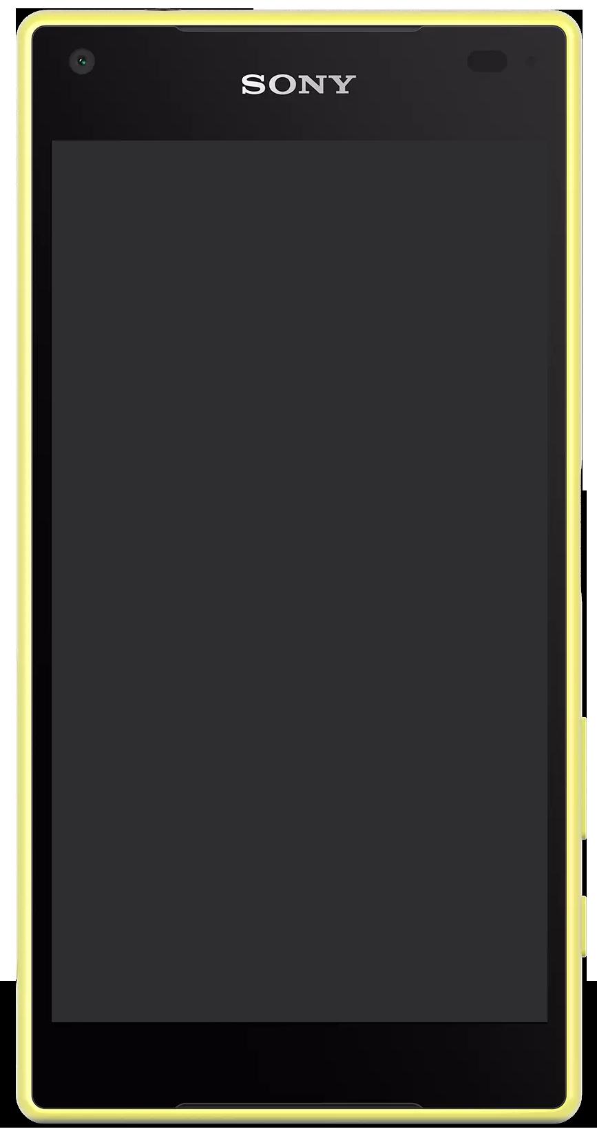 Sony Xperia Z5 Compact - Wikipedia