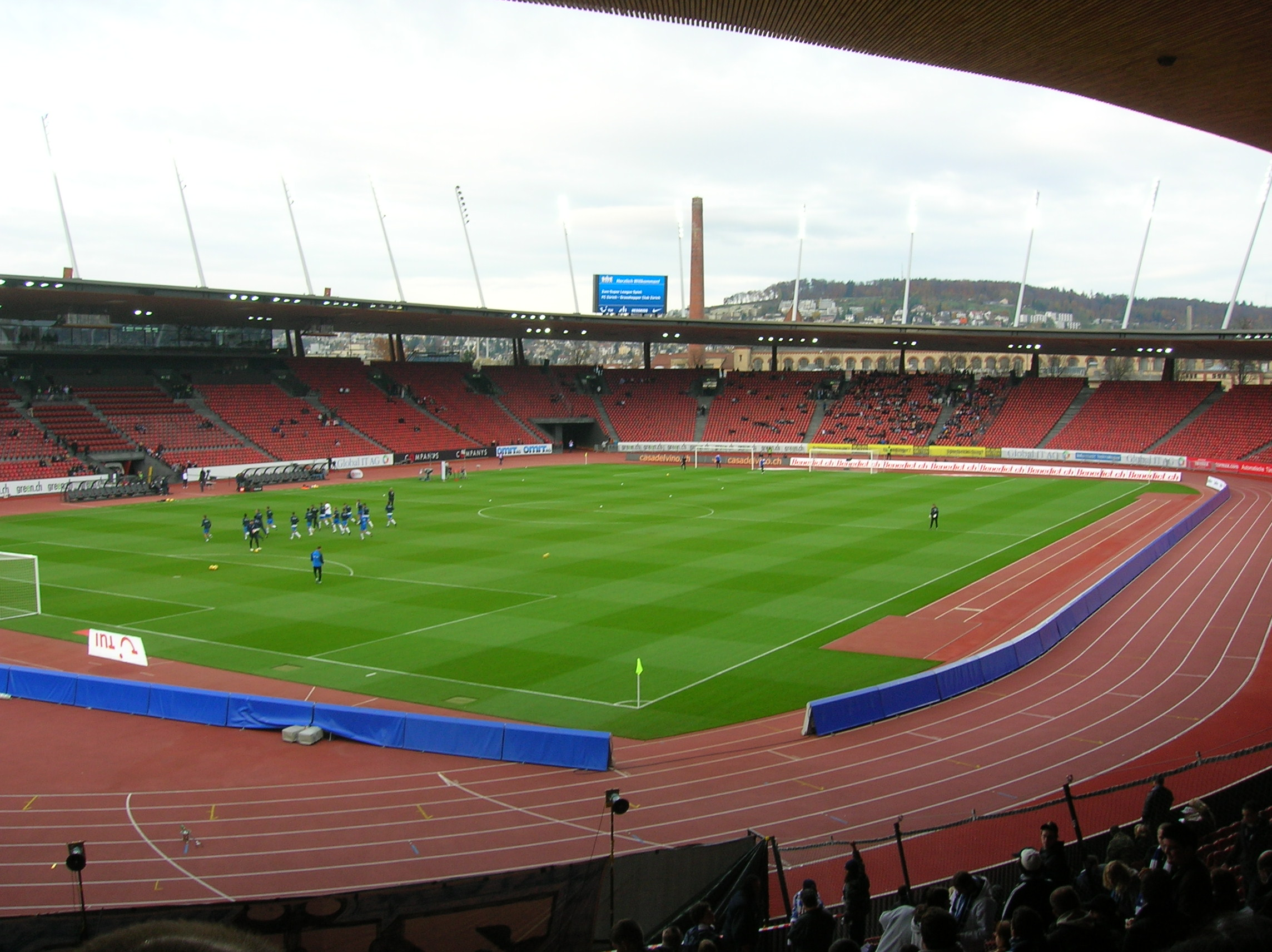Image Result For Fc Zurich