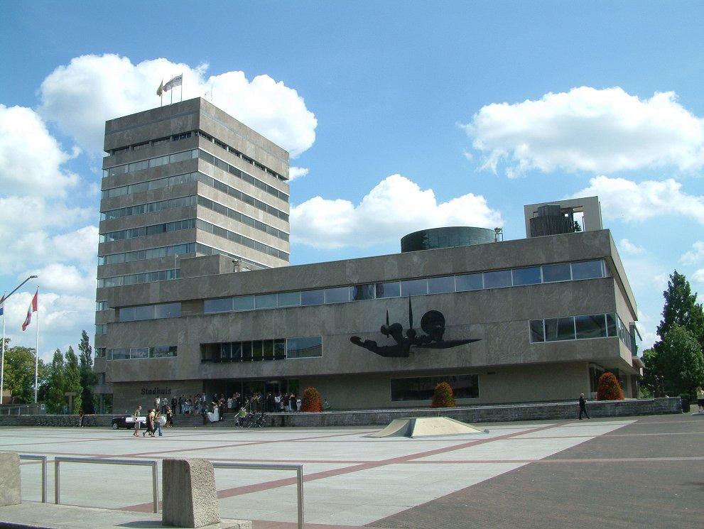 bestand:stadhuis eindhoven - wikipedia
