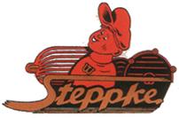 *** Steppke *** SteppkeLogo