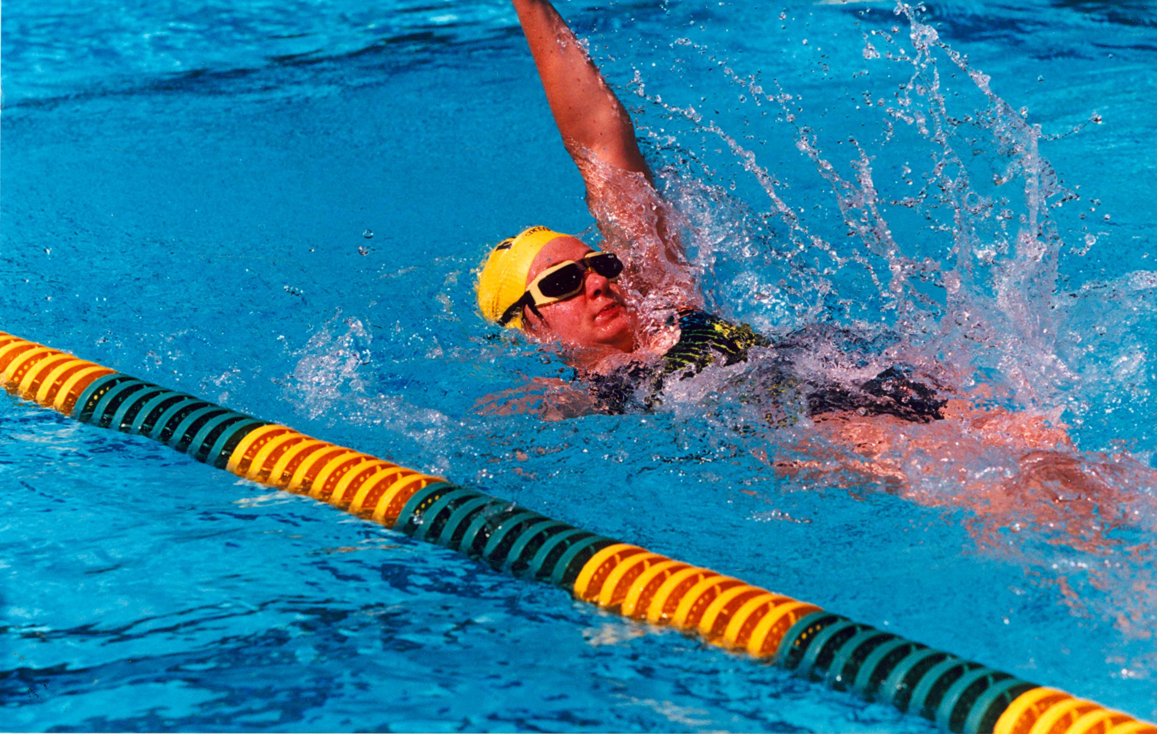Paralympics | just b.CAUSE