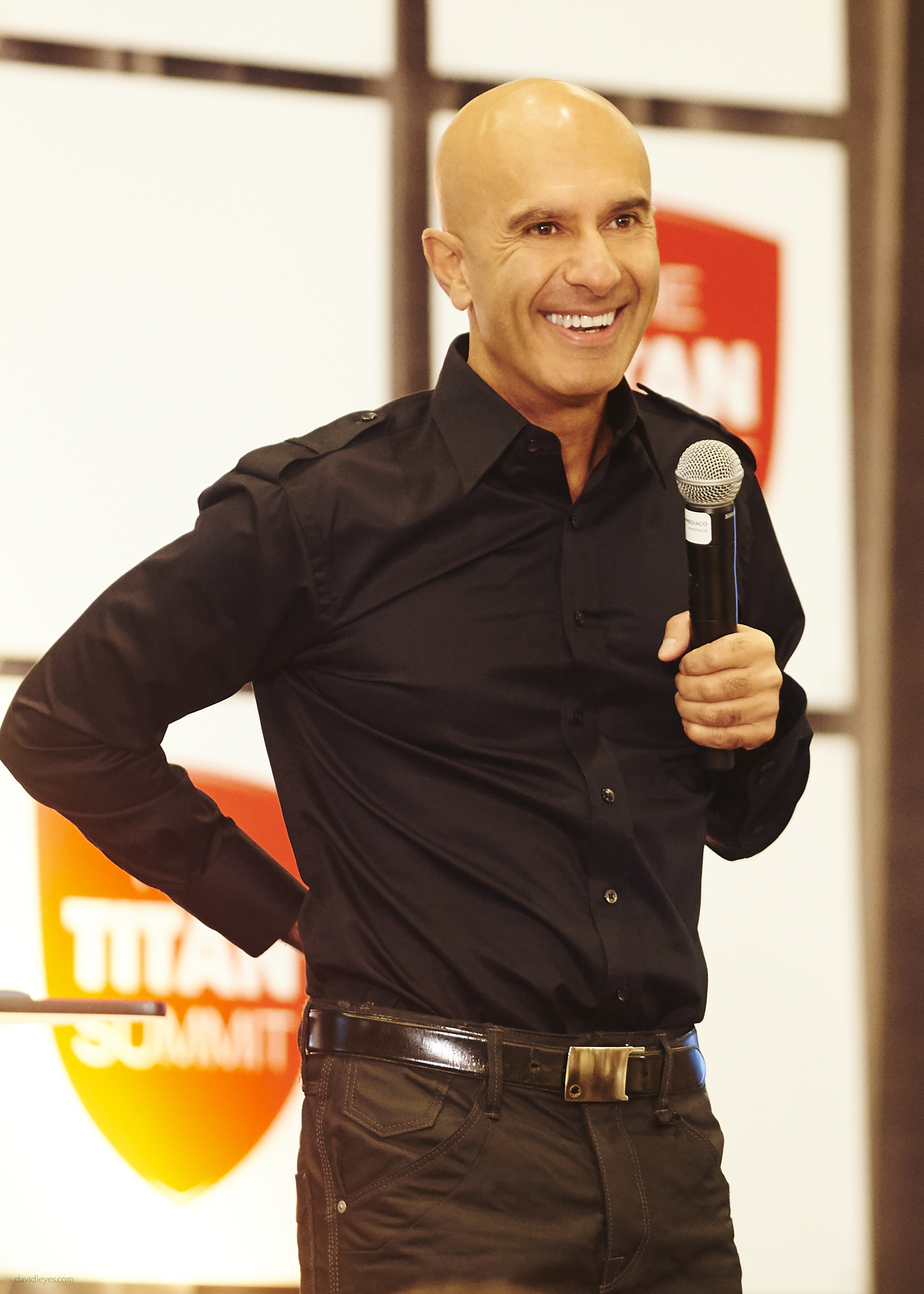 Picture of an author: Robin Sharma