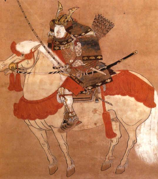 [Compte-rendu] Pierre-François Souyri, Histoire du Japon médiéval, 2013