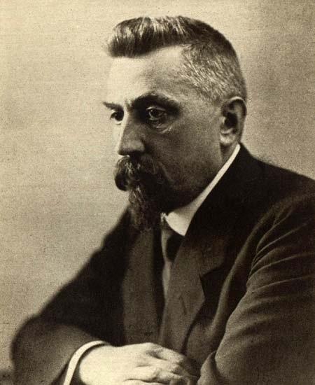 Н.Д.Телешов