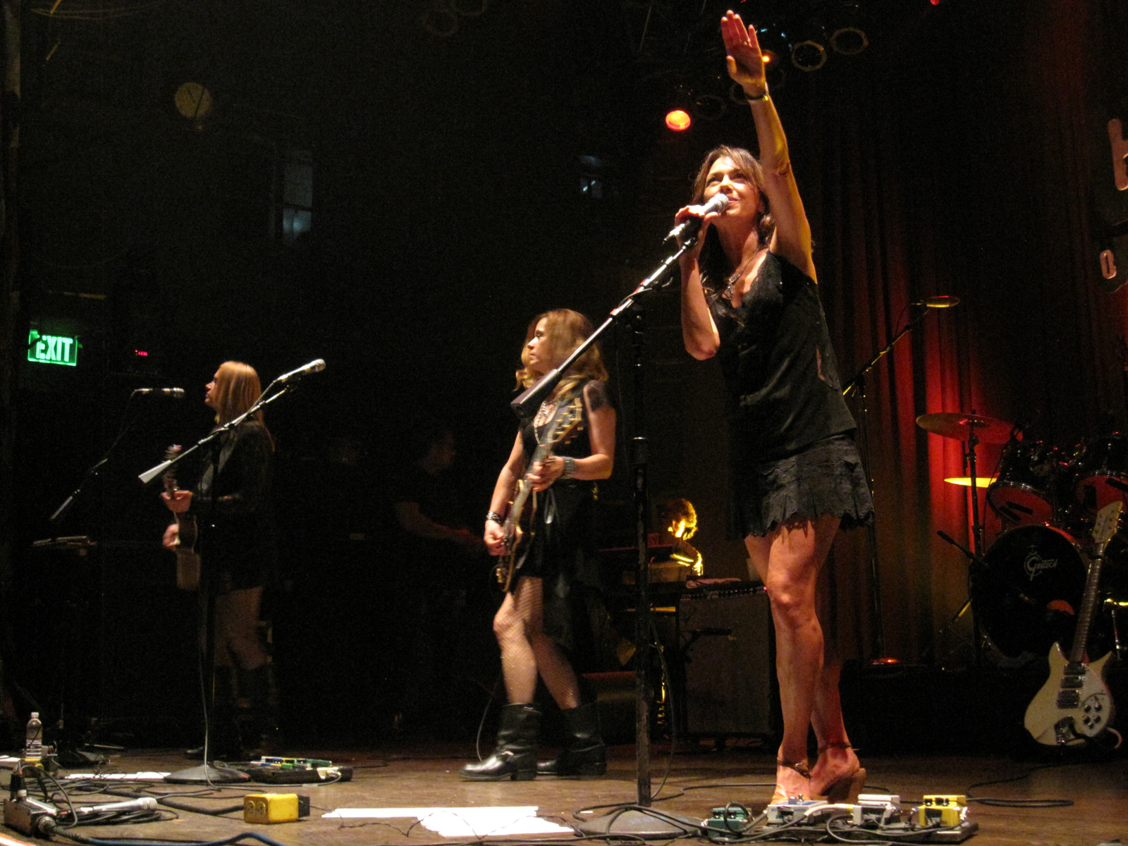 And The Winner Is also File Michael Raven at PSK 20060124 1 also Jonathan Peacock besides File The Bangles at House of Blues Anaheim  12 November 2011  6343560174 together with Article 41228. on michael steele