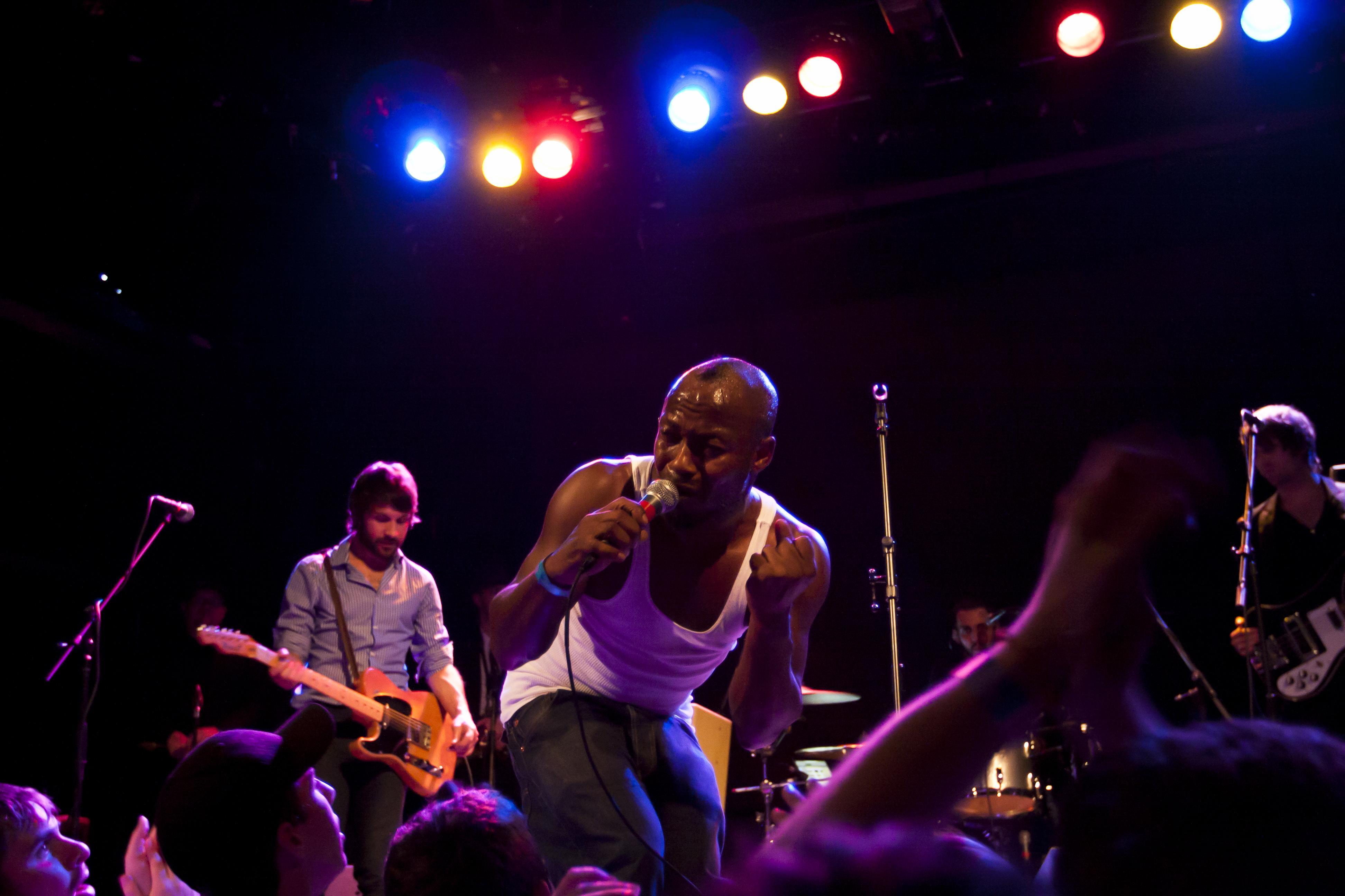 The Heavy (band) - Wikipedia