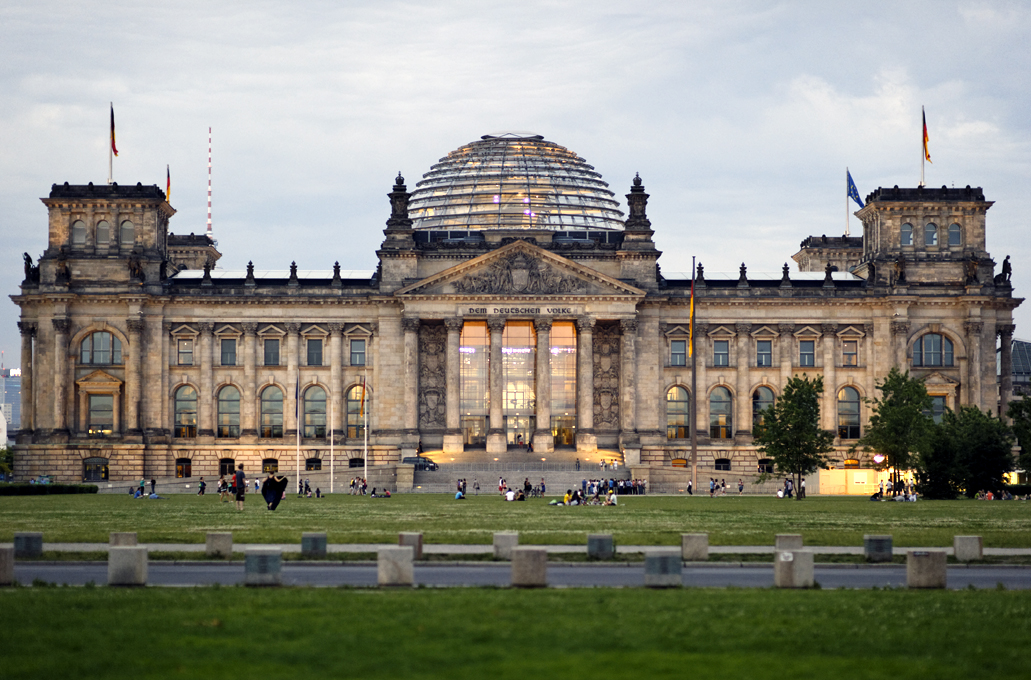 File:The Reichstag Building.jpg - Wikimedia Commons