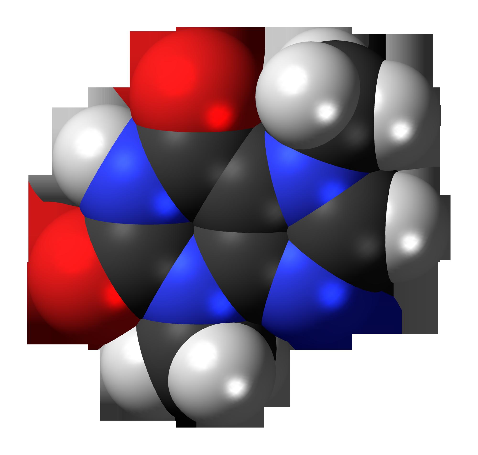 File:Theobromine 3D sp...