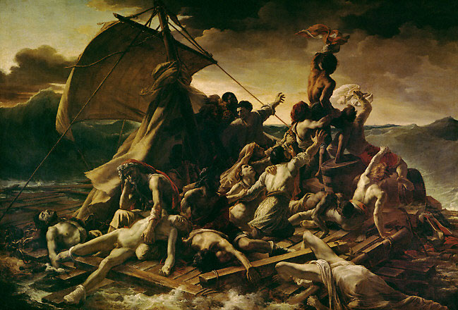 File:Theodore Gericault Raft of the Medusa-1.jpg