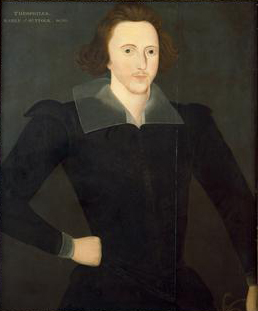 Theophilus Howard, 2nd Earl of Suffolk English Earl