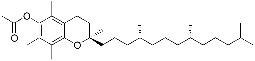 Tocopheryl acetate.png